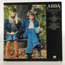 ABBA - Greatest Hits (США)