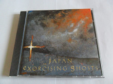 Фирм. CD Japan ‎– Exorcising Ghosts (Synth-pop, Art Rock, New Wave) 84