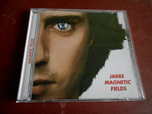 Фирм. CD Jean Michel Jarre ‎– Magnetic Fields (Ambient, Synth-pop) `81