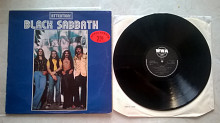 BLACK SABBATH ATTENTION !