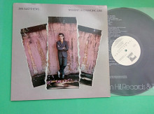 IAN MATTHEWS — WALKING A CHANGING LINE 1978, |1988 m|m, Windham Hill, WH-1070, USA, orig.,