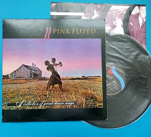 Pink Floyd - A Collection Of Great Dance Songs 1981 / Columbia ‎– AL 37680 , usa , m-/m-