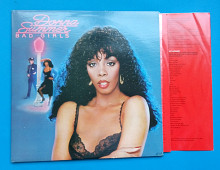 Donna Summer – Bad Girls 1979 , 2lp / usa , m-/m-