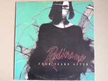 Radiorama ‎– Four Years After (River Records ‎– SVPR-028, South Korea) insert EX+/NM-