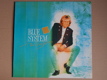 Blue System ‎– Twilight (Hansa ‎– 36 436-4, Germany) NM/NM