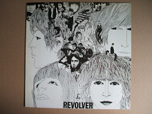 The Beatles ‎– Revolver (Parlophone ‎– 1A 062-04097, Holland) NM-/NM-