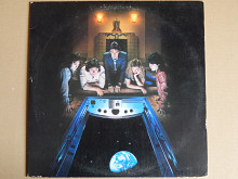Wings ‎– Back To The Egg (Columbia ‎– FC 36057, US) insert EX+/NM-
