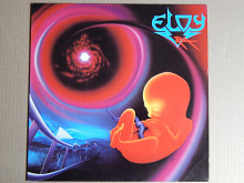 Eloy ‎– Ra (ACI Records ‎– SPV 08-4800, Germany) NM-/EX+