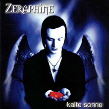Zeraphine - Kalte Sonne (AMG Records, Made In Russia)