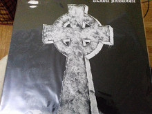 Black Sabbath. headless cross p1989 irs u.k.1 press к ех+ пл ех-/ех+