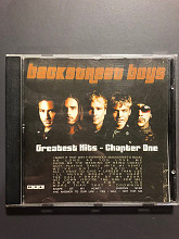 Backstreet Boys, greatest HITS