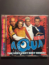 Aqua, Mix of the best, 2000