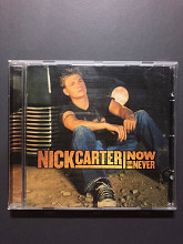 Nick Carter- Now or Never, 2002 год