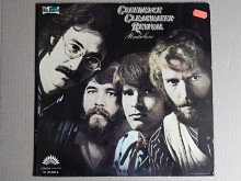 Creedence Clearwater Revival ‎– Pendulum (America Records ‎– M. 40.028-S, Spain) EX+/EX+