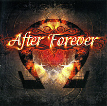After Forever - After Forever (Irond Records, Made In Russia)