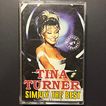 Tina Turner SIMPLY THE BEST
