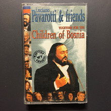 Luciano Pavarotti & Friends (For the Chirdlen of Bosnia)