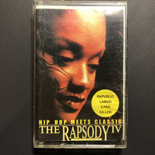 The Rapsody, great 90th hits