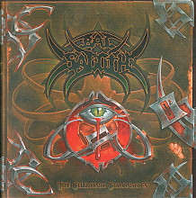 Bal-Sagoth - The Chthonic Chronicles (Irond Records, Made In Russia)