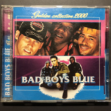 Bad boys Blue - Golden Collection 2000