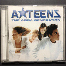A-Teens The ABBA generation