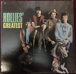 Hollies' Greatest 1963-1966 (US 1980) [Side 1: M- / Side 2:EX-]