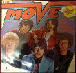 The Move-The Greatest Hits Vol. 1 (UK 1978) [EX+]