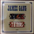 James Gang-Third 1971 (Germany) [EX+/EX]