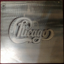 Chicago II 1970 (UK Gatefold) 2 LP [M/M-]