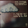 Eric Burdon And The Animals-Love Is 1968 (US Gatefold) 2 LP - 1LP [EX-/VG+] // 2LP [VG/VG-]