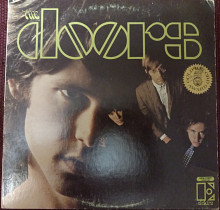 The Doors 1967 (US 1st Press) [VG+/VG]