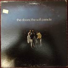The Doors-Soft Parade 1969 (US Gatefold Re 1976) [M]