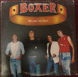 Boxer-Below The Belt 1975 (US) Side 1:EX / Side 2:VG+/VG