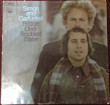 Simon And Garfunkel-Bridge Over Troubled Water 1969 (Germany) [Side 1: G+/VG // Side 2: VG/VG-]