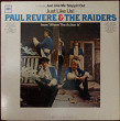 Paul Revere And The Raiders-Just Like Us! 1966 (US) [VG]