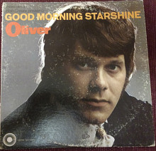 Oliver-Good Morning Sunshine 1969 (US) [EX]