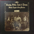 Crosby, Stills, Nash & Young-Deja Vu 1970 (US Gatefold) [VG/VG-]
