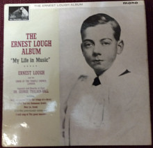 The Ernest Lough-My Life In Music 1961, 1963 (UK 1964) [VG]