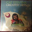 Cat Stevens-Gretest Hits 1975 with Poster Calendar [M-/NM]