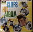 Cliff Richard And The Shadows-Cliff's Hits Album 1963 (UK Re 1969) [Side 1 EX+/NM // Side 2 VG+/VG]