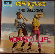 Cliff Richard And The Shadows-Wonderful Life 1964 (UK 1st Press) [EX-/VG+]