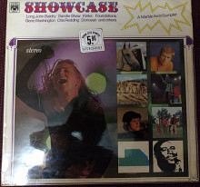 Various Artists - Showcase (1965-1969) (UK 1st Press 1969) [VG+/VG]