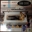 Sam Cooke-Wonderful World 1960-1964 (Germany EP 12'' Single) 1986 [EX+]