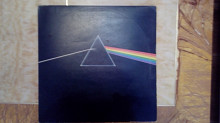 Продам Pink Floyd ‎– The Dark Side Of The Moon
