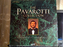 Luciano Pavarotti COLLECTION винил 2