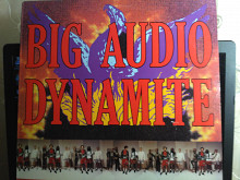 Big Audio Dynamite винил