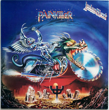 "Judas Priest -""Painkiller"""