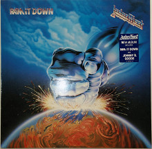 "Judas Priest - ""Ram It Down"""