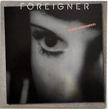 "Foreigner - ""Inside Information"""