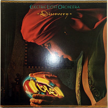 "Electric Light Orchestra ""Discovery"""